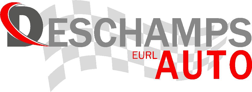 logo deschamps auto